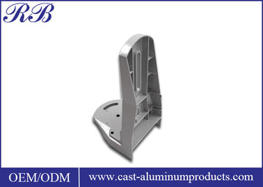 Recyclable Aluminium Casting Products Pressure Casting Permanent Mold
